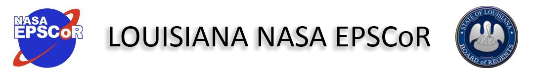 Louisana NASA EPSCoR