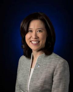 Elaine Ho